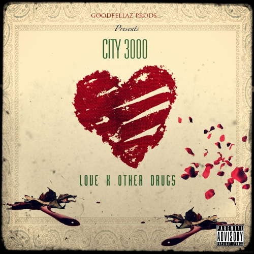 Love & Other Drugs - City 3000
