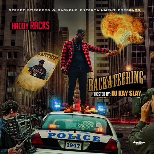 Rackateering - Haddy Racks