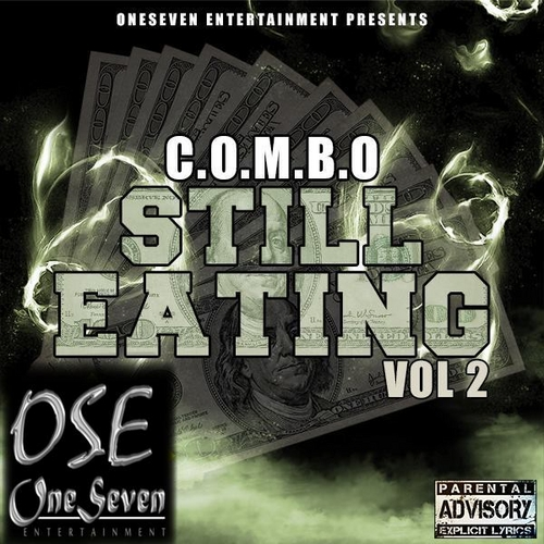 STILL EATING VOL.2 - C.O.M.B.O.