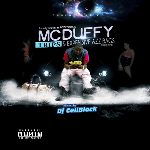 Trips And Expensive Azz Bags - McDuffy
