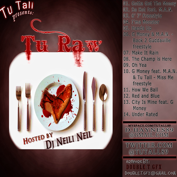 Tu Raw hoste by Neili Neil - Tu Tall